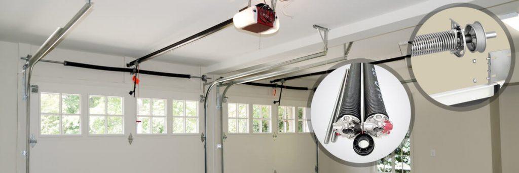 Garage Door Springs Repair West Vancouver